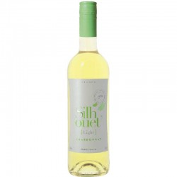 Silhuet Chardonnay 75 cl