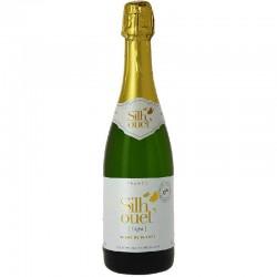 Silhuet Chardonnay Sparkling 75 cl