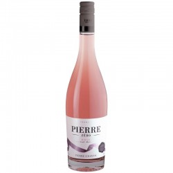 Pierre Zero Alkoholfri Rosé 75 cl