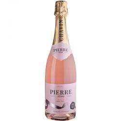 Pierre Zero Rosé Sparkling 75 cl