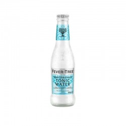 Fever Tree Mediteranean Tonic 12 x 20 cl