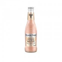 Fever Tree Aromatic Tonic 12 x 20 cl