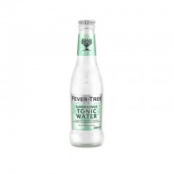 Fever Tree Elderflower Tonic 12 x 20 cl