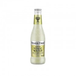 Fever Tree Sicilian Lemon Tonic 12 x 20 cl