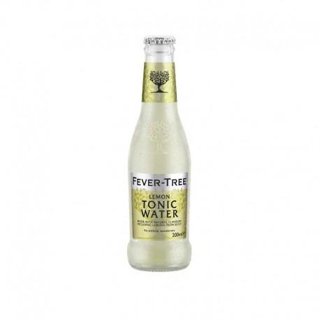 Fever Tree Sicilian Lemon Tonic 12 x 20 cl