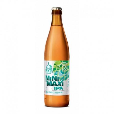 Pinta Mini Maxi Alkoholfri IPA 10 x 50 cl