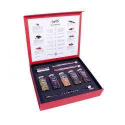 Regional Co - Gin & Tonic Box