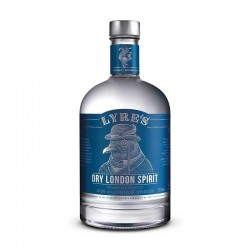 Lyre's Dry London Spirit Alkoholfri Gin 70 CL