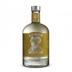 Lyre's Aperitif Dry Alkoholfri Vermouth 70 CL