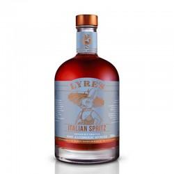 Lyre's Italian Spritz Alkoholfri Bitter 70 CL