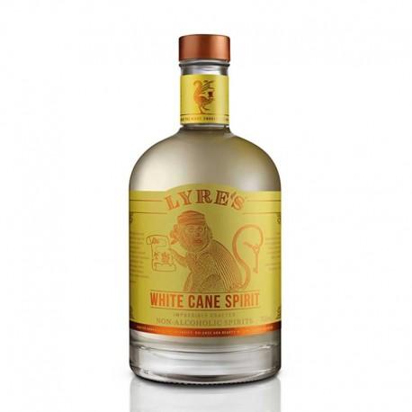 Lyre's White Cane Spirit Alkoholfri Rom 70 CL