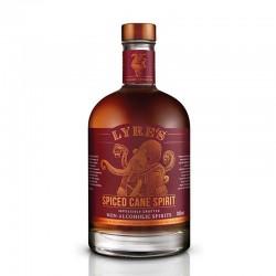 Lyre's Spiced Cane Spirit Alkoholfri Rom 70 CL