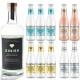 GinISH Alkoholfri Gin & Tonic Klassisk