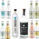 Alkoholfri Gin & Tonic Den Komplette Pakke