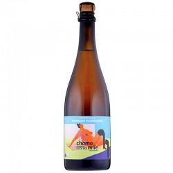 Copenhagen Winery Chamomile 0,0% Alkoholfri Sparkling