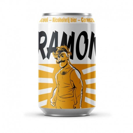 Ramon Alkoholfri IPA 10 x 33 cl