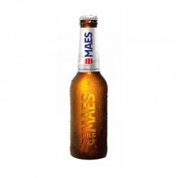 Maes 0,0 Alkoholfri Pilsner 10 x 25 cl
