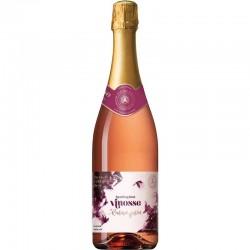 Vinosse Rosé Sparkling Alkoholfri 75 cl
