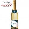 Vinosse Sparkling Chardonnay Alkoholfri 75 cl