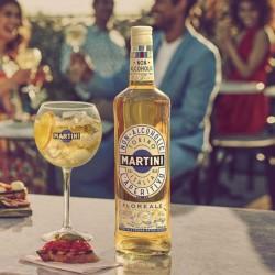 Martini Floreale Alkoholfri Vermouth 75 cl