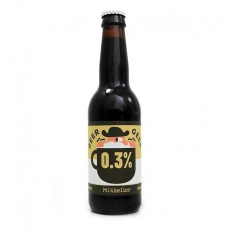 Mikkeller Beer Geek Flat White 10 x 33 cl