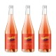 SpritzISH Alkoholfri Drink 3 x 75 cl