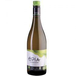 Opia Chardonnay Alkoholfri Hvidvin 75 cl ØKO
