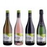 Smagskasse - Økologisk Alkoholfri Vin