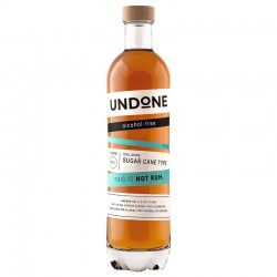 Undone Rum No1 Alkoholfri 70 cl