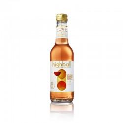 Highball Alkoholfri Italian Spritz 10 x 25 cl