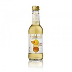 Highball Alkoholfri Ginger Dram 10 x 25 cl