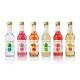 Smagskasse Highball Alkoholfri Drinks 12 x 25 cl