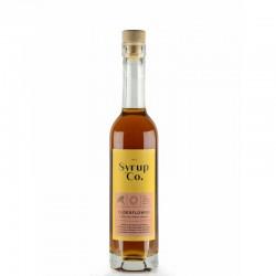 Syrup Co - Elderflower & Jasmin Tea Alkoholfri Sirup 37,5 cl ØKO