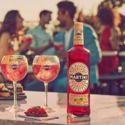 Martini Vibrante Alkoholfri Vermouth 75 cl