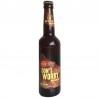 Svaneke Alkoholfri Brown Ale ØKO 10 x 50 cl