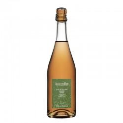 Alain Milliat Sparkling Rosé Druesaft 75 cl