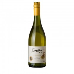 SinZero Chardonnay 2020 Alkoholfri Hvidvin 75 cl