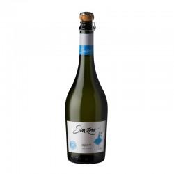 SinZero Brut 2021 Sparkling Alkoholfri 75 cl