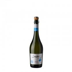 SinZero Brut 2019 Sparkling Alkoholfri 37,5 cl