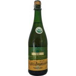Alkoholfri cider med pære Val De France