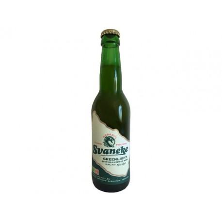 Svaneke Greenlight alkoholfri lager øl