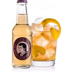 Thomas Henry Ginger Ale Alkoholfri