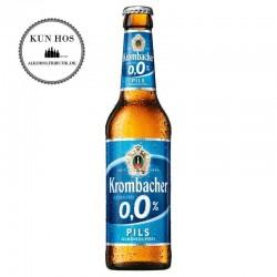 Krombacher Alkoholfri Øl Pilsner 0,0