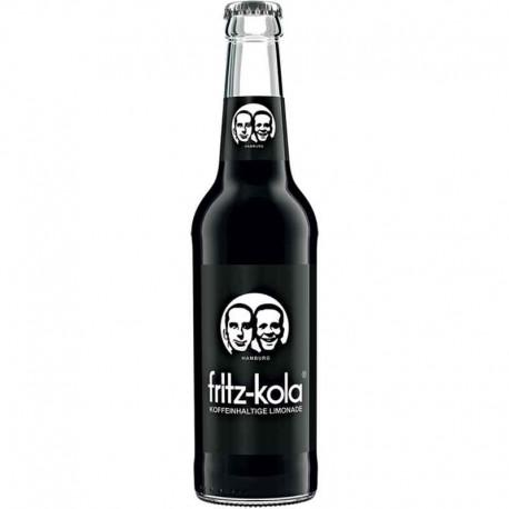 Fritz Kola Original Cola Koffein