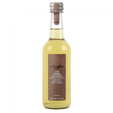 Alain Milliat Hvid Sauvignon Druesaft uden alkohol