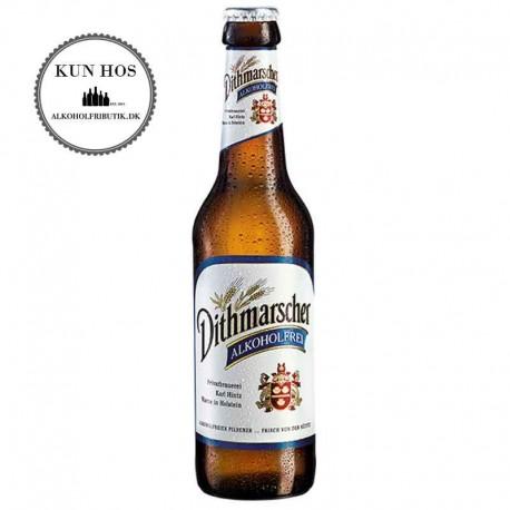 Dithmarscher Alkoholfri Øl Pilsner