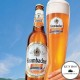 Krombacher Alkoholfri hvedeøl 50 cl