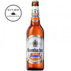 Krombacher Alkoholfri Hvedeøl