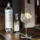 Alkoholfri Gin & Tonic - Dansk