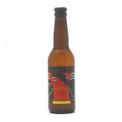 Mikkeller Drink'in Barely Berliner alkoholfri Berliner Weisse